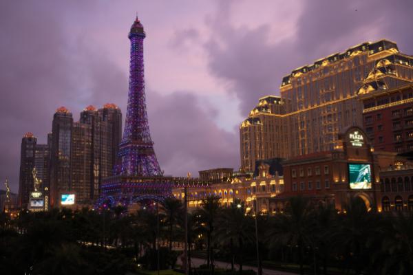 Picture of Las Vegas to Represent Casinos
