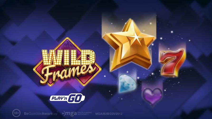 Wild Frames slot