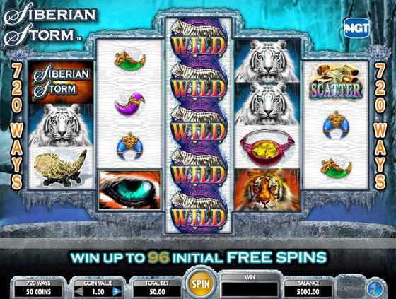 Aztec Riches Casino Review - No Deposit Casino Listings Slot