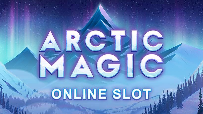 Arctic Magic slot