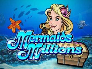 Mermaid's Millions Slot