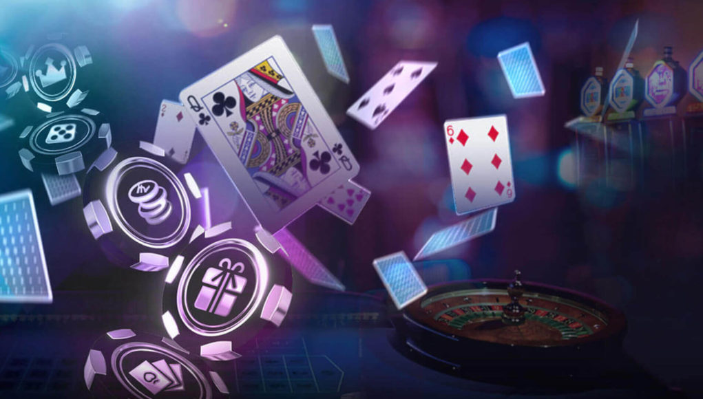 New Online Casino Innovations in 2020