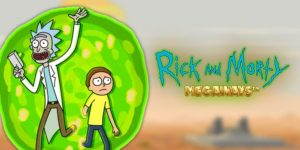 Rick and Morty Megaways Slot