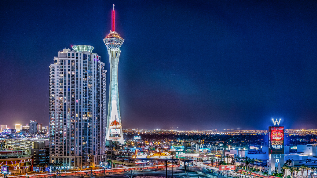 Las Vegas When Will Casinos Repopen