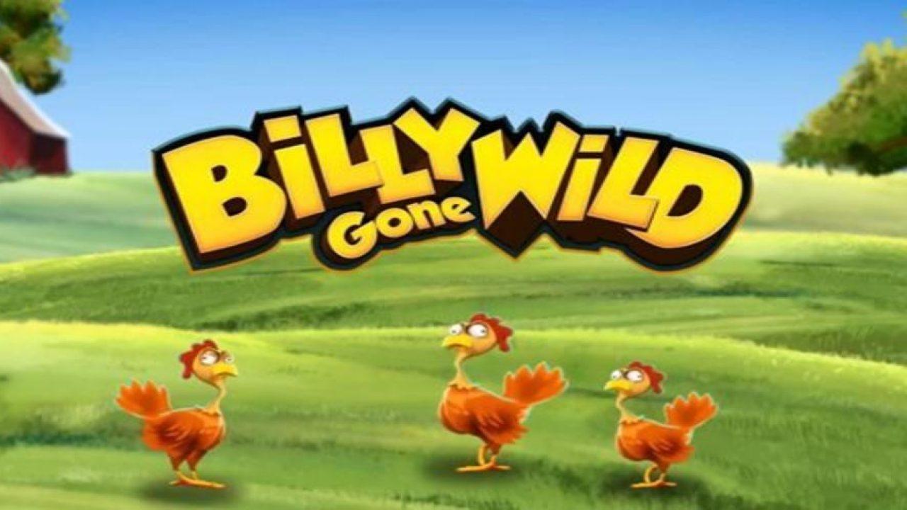 Billy Gone WIld Slot
