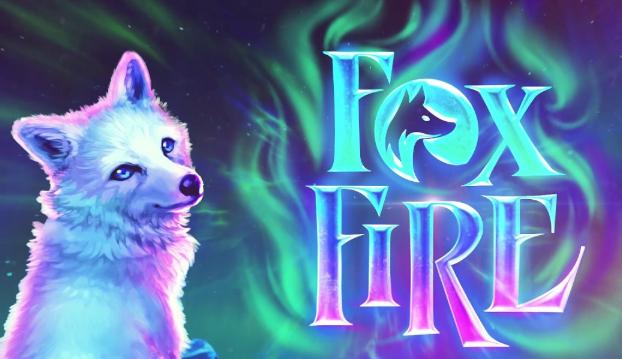 Fox Fire slot