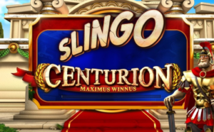 Slingo Centurion slot