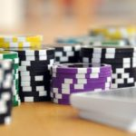 Singapore Casino Dealer Sent to Jail for Stealing Chips