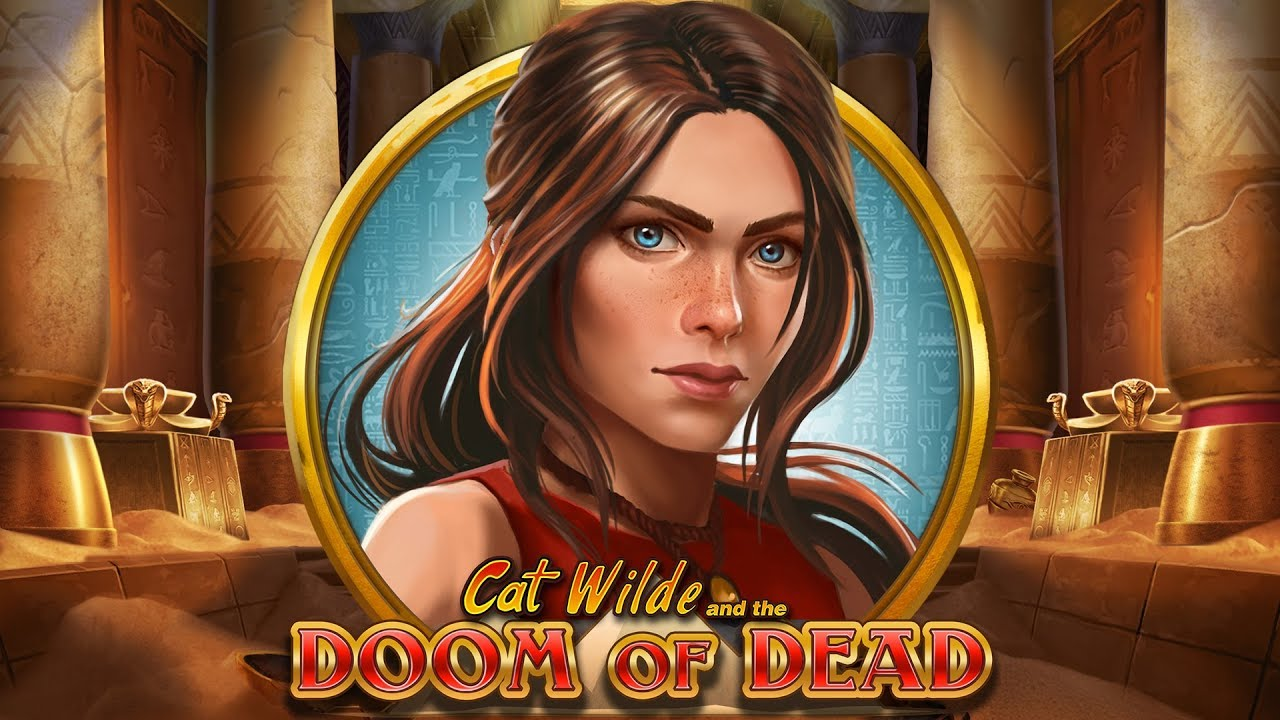 Cat Wilde and the Doom of Dead Slot