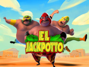 El Jackpotto Slot game