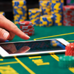 That's Unusual! 6 Gambling Strategies that Just Might Work For You!