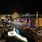Las Vegas Casinos Claim Millions from Insurance