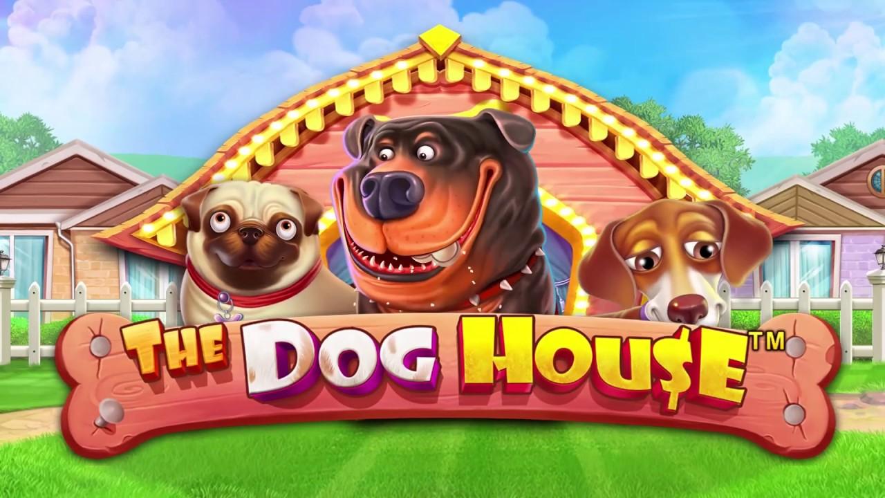 Dog House Game