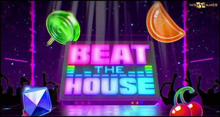Beat the House Slot