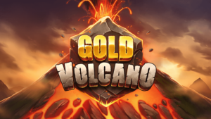 Gold Volcano slot