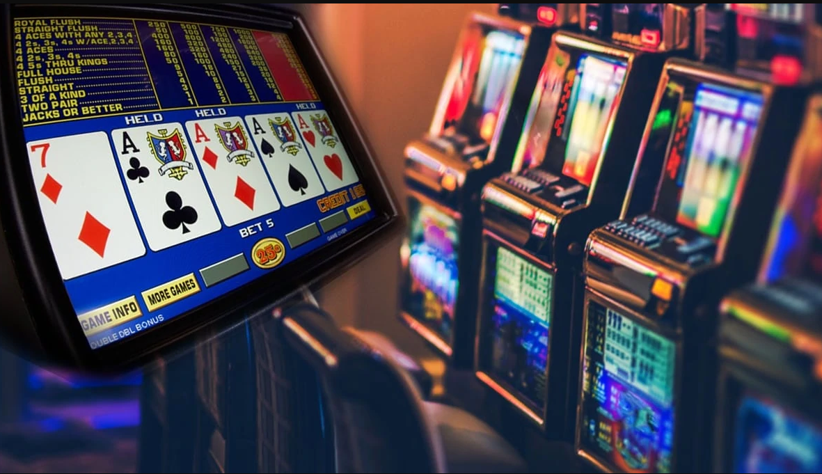 The Best Online Gambling Game? Why You Should Try Video Poker Now!