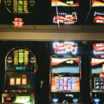 Four Big Mistakes You Can Make When Playing Online Slot Machines