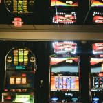 Slots to represent online slot machines