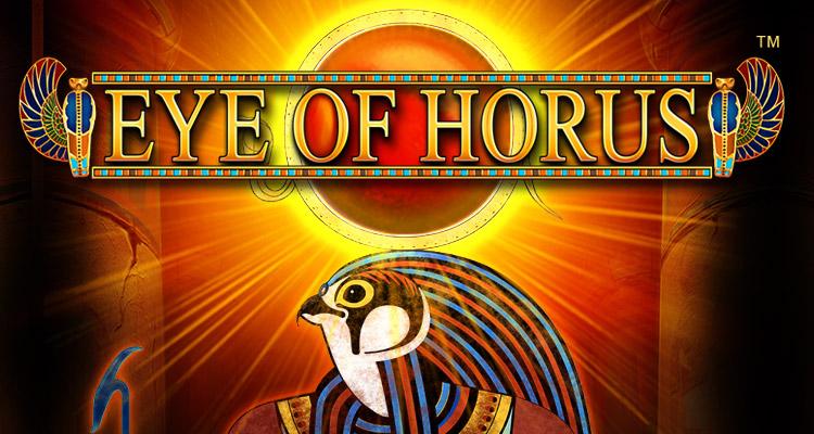 Eye of Horus Slot