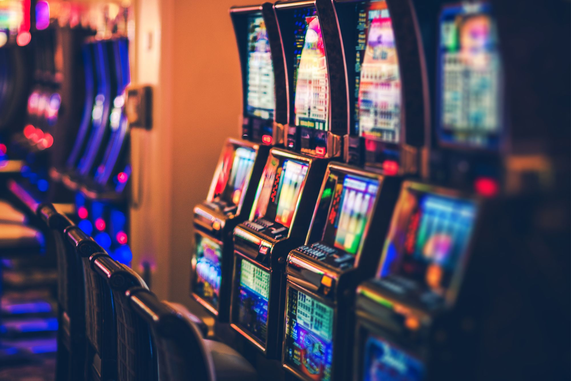 The five slot genres you must know before you play online slots
