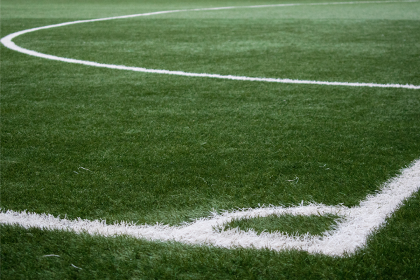 Football pitch to represent william hill sports betting