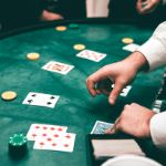 How NOT to Behave At A Casino
