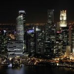Singapore Police Bust an Illegal Gambling Ring, Arrests 36 People