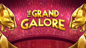Grand Galore slot