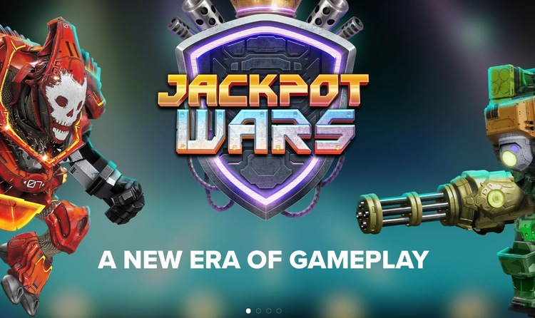 Jackpot Wars