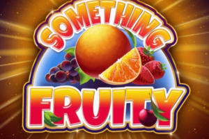 Something Fruity slot