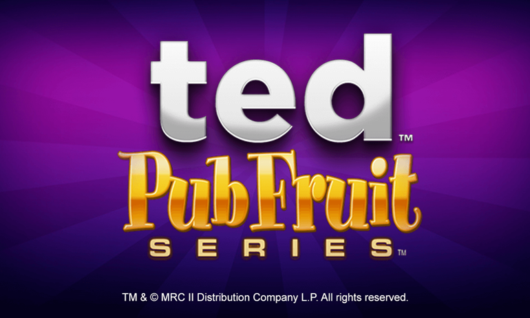 Ted Pub Series slot