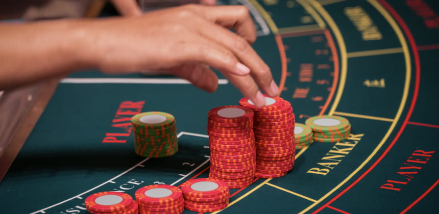 The Ultimate Guide to More Casino Money