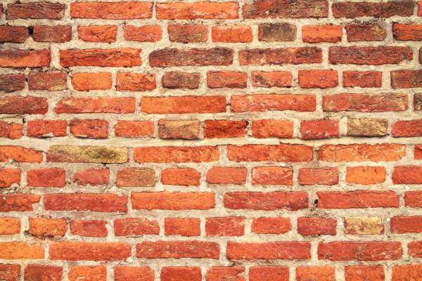 bricks to represent brick-and-mortar casinos