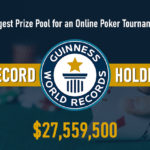 GGPoker Sets a New Guinness World Record Thanks to WSOP Main Event