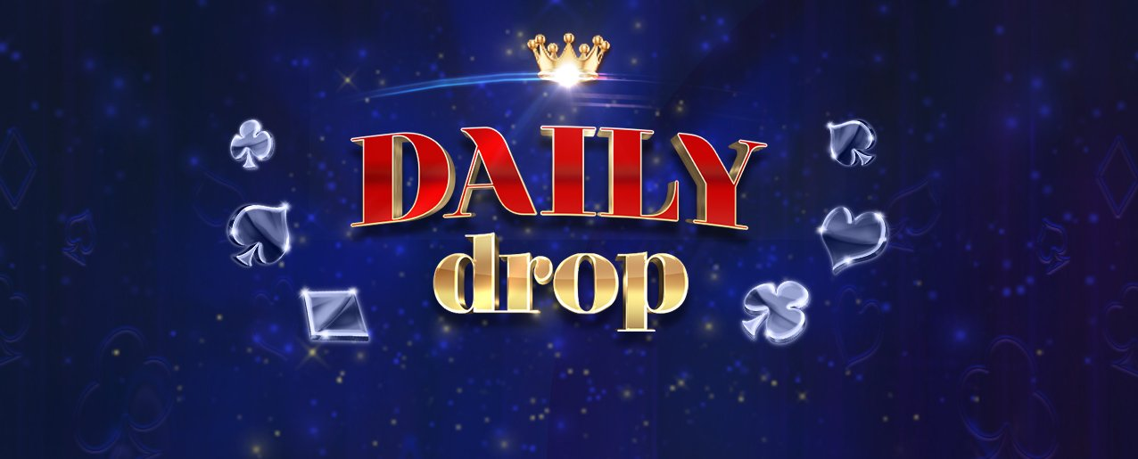 Red Tiger Daily Drops