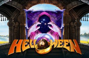 Helloween Slot