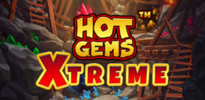 Hot Gems Extreme Slot