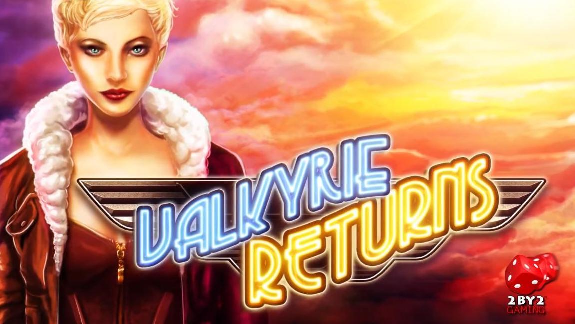 Valkyrie Returns Slot
