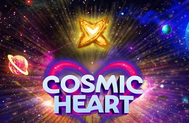 Cosmic Heart Slot