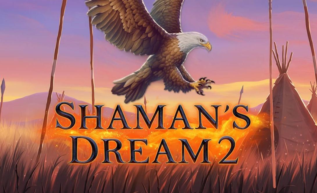 Shaman's Dream 2 Slot