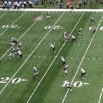 Super Bowl Streaker Loses His £270,000 Winnings
