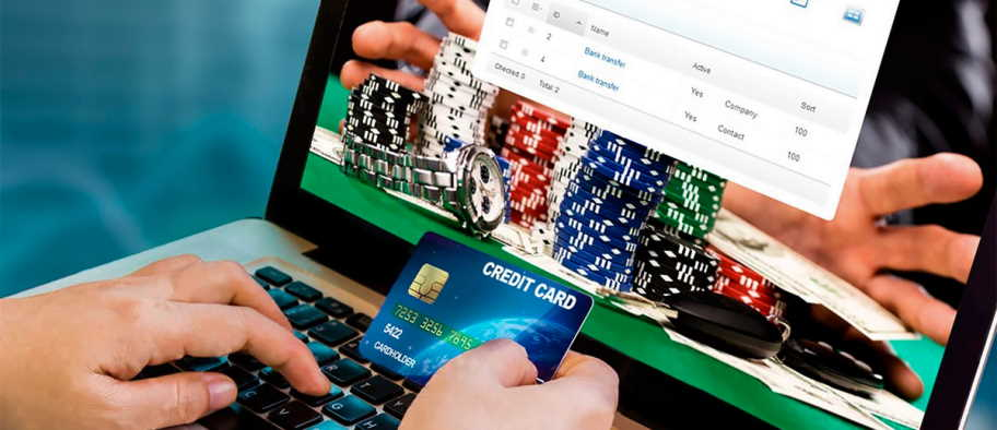Credit Card Online Casinos