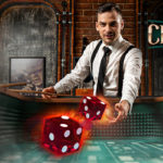 Now you Can Play Live Craps thanks to Evolution Gaming