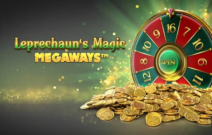 Leprechaun's Magic Megaways Slot