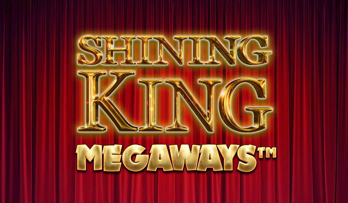 Shining King Megaways Slot