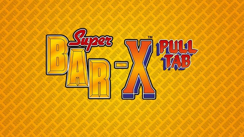 Super Bar-X Pull Tab