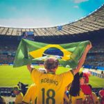 Brazilian Football Star Arrested in an Underground Casino